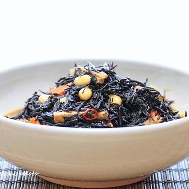 タンパク質とミネラルを採ろう「大豆とひじきの煮物」&なにわ淀川花火大会&コメントのお返事です~