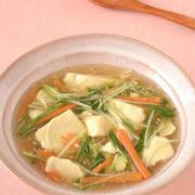 生姜パワーで身体ポカポカ♪寒い日に食べたい「あんかけおかず」5選