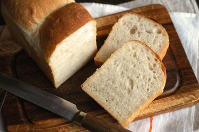 ★【レシピ】ルヴァン・食パン