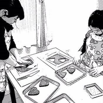 【料理教室】バレンタインチョコレッスン♪