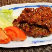 牛肉花椒風味の串焼き