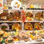 5/20(土)外食:EGG&SPUMA エッグアンドスプーマ LUMINE EST