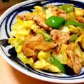 春キャベツが美味しい*回鍋肉(ホイコーロー) by mariaさん