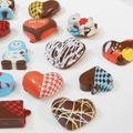 【簡単ボンボンショコラ】コッタのチョコペリキットアリス&ハート