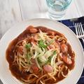 「地元飯」を自宅で再現! みんなのローカルレシピ~愛知県民なら知ってる?「あんかけスパゲティ」~マイナビニュースに掲載
