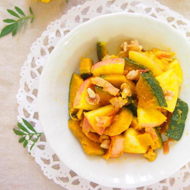 子どものおやつ・ママのダイエットに!心も体も満足する「甘い野菜おかず」