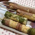☆*:.。. スティックパンケーキ.。.:*☆ by yunaさん