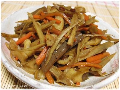 発酵食品を使ったレシピ? <納豆と味噌>