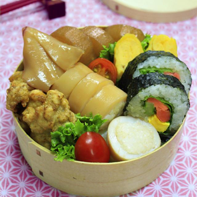 【公認レシピ受賞】 ヤマサ醤油 wa 和弁当bento世界グランプリ2015★今タイで流行っているのは?