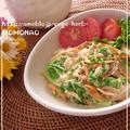10分で♪白菜炒め♡明太子マヨネーズ和え