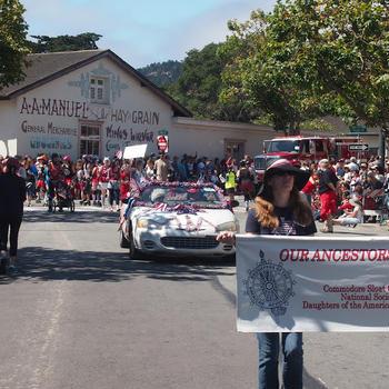 北カリフォルニア旅行 14日目 Carmel ・ Monterey
