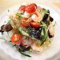 クックパドさんで人気検索でトップ10に入りました♡タイ料理♡ヤム・ウンセン【春雨サラダ】 by とまとママさん