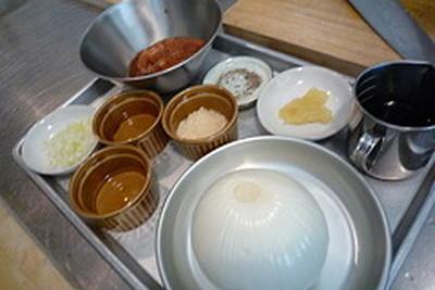 からだにやさしい韓国料理教室#5
