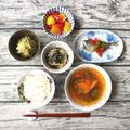 1週間の簡単作り置きおかずと節約常備菜で日々の献立レポート