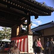 京都百万遍手づくり市へ