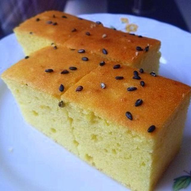 ケーキ さつまいも