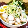 ☆デュラムセモリナ粉使用の もちっと・プリッと小麦香るラーメン麺~完全手作りです~☆ by Shibuya705さん