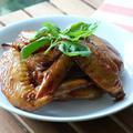鶏料理シリーズ 台湾料理「三杯鶏」が簡単で美味しくて。紹興酒好きはぜひご自宅で