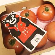 熊本県産のトマトを使ったあったか料理♪「トマトスープ」