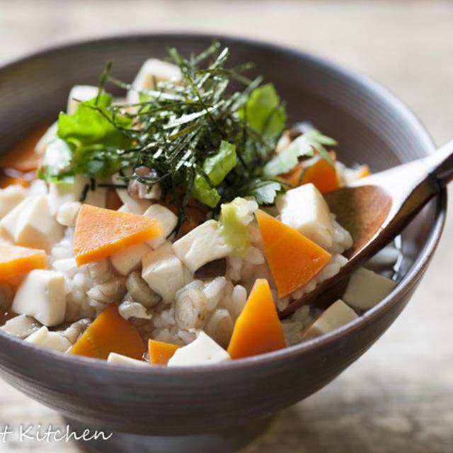 うずめ飯(島根の郷土料理)