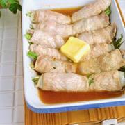 シャキっとおいしく食べやすい!水菜の肉巻きおかず5選