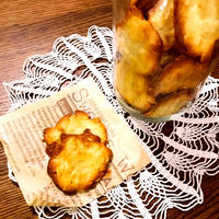 ☆卵白消費☆アーモンドクッキー