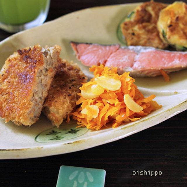おいしい時短にんじんレシピ☆キッチン雑貨「しりしり器」