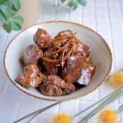 これなら食べやすい♪「鶏レバー」の甘辛ウマウマレシピ5選