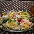 七夕レシピ集☆彡 そうめん☆和え物☆お弁当 by とまとママさん