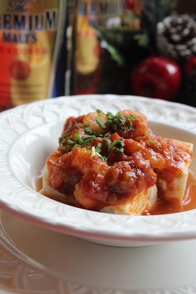 鍋の定番『湯豆腐』☆ひと工夫でおいしくなるレシピ7選