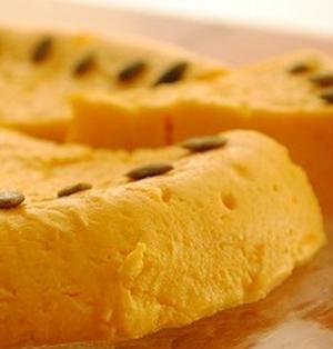 炊飯器で かぼちゃチーズケーキ ☆