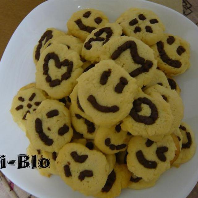 SMILE^^クッキー