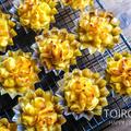フワトロのアップルスイートポテトと、今日のレシピ