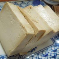 豆腐たまり漬け