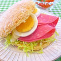 朝から幸せ♪ホットケーキミックスでお手軽パンレシピ5選