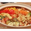 トマトバジル鍋♪ by Junko さん