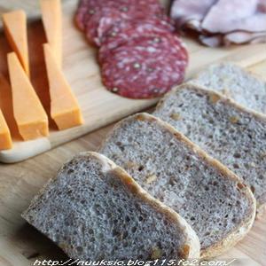 ホームベーカリーにおまかせ♪簡単で美味しい「変わり種食パン」レシピ