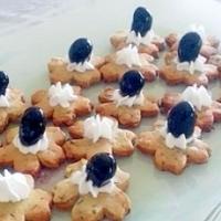 黒豆deおもてなしクッキー