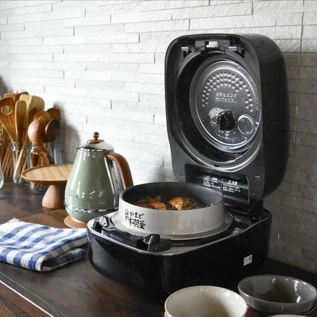 【TOSHIBA】炊飯器 炊き込みごはんの動画あり レシピリーフレット