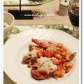 白いんげん豆の煮込み料理「カスレ」♪ by Junko さん