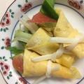 食べられる野菜ブーケ by varonさん