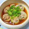 プチッとロール白菜 キムチ鍋