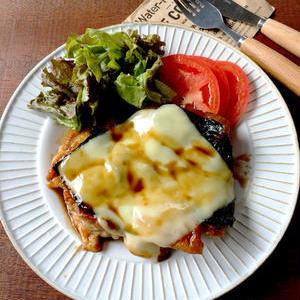 とろりコクうま!「鶏肉のチーズ焼き」おすすめレシピ