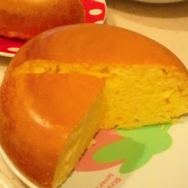 炊飯 器 シフォン ケーキ