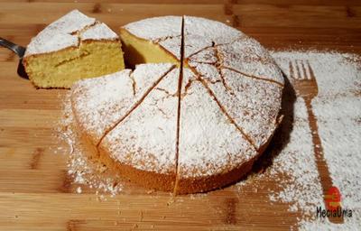 マルゲリータケーキ