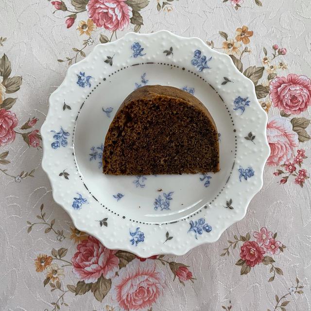 紅茶蒸しパン