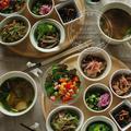 秋野菜がおいしい、小鉢料理。体と素材の関係を考える大切さ。