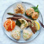 和食をカフェ風に♪「#和ンプレート」の盛り付け術