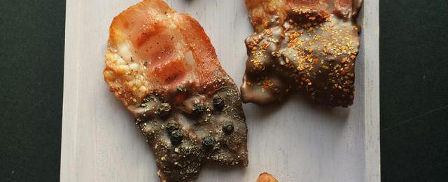 スパイスのおすすめの使い方♪チョコレートとスパイスでコクうまお料理&おやつレシピ