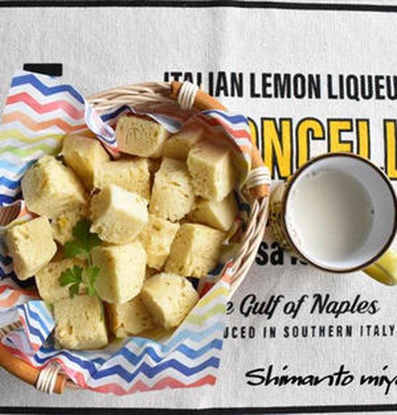 いろいろ使える!「コーンスープの素」のアレンジレシピ